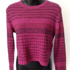 Aritzia BABATON Cropped Sweater